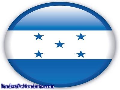 Que es el Significado de la Bandera Hondurena